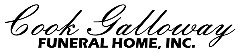 Cook Galloway Funeral Home | 601-736-3382 | Columbia, MS